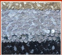 Sequin Fabric